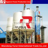 factory directly supply gypsum powder plant/machinery/production line