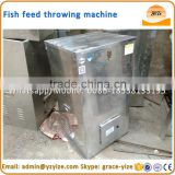 Automatic fish feeding machine/ Fish food feed machine/ Bait casting machine