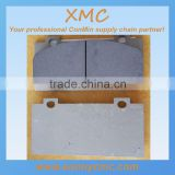 BRAKE PAD 35C0025,LIUGONG CLG835 CLG856 CLG862 WHEEL LOADER SPARE PARTS xcmg zl50g brake pad