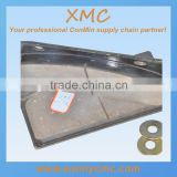 XCMG CHANGLIN SHANTUI SANY Chenggong Wheel loaders Excavators High quality and low price Brake pad Brake Plate made in china sd