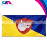 3x5 ft banner custom decorative outdoor fly flags for event