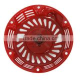 RECOIL Pull STARTER COVER GX120 GX200 GASOLINE GENERATOR ENGINE SPARE PART COMPONENT