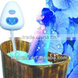Ultrasonic Air Bubble Bath Massage machine