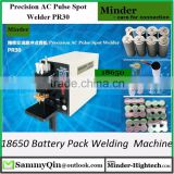 Hot Sale 18650 Battery Pack Welding Machine Spot Welder PR30