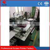 fully automatic type roller printing machine, main for vinyl sticker printing machine for sale