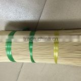 round bamboo stick for making incense stick indian market Agarbatti stick in bulk