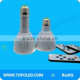 Factory sale! Rechargeable emergency LED Lighting Bulb