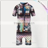Boys UV rash guards wholesale