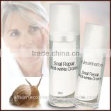 2014 Plant Extract Best Snail Repair Wrinkle Remove Private Label Deep Wrinkle Cream