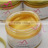 MBM 24K nano gold mask private labels