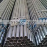 "1""-6"" GALVANIZED STEEL TUBE"