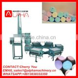 Professional chalk moulding machine/ school chalk moulding machine / dustless chalk making machine