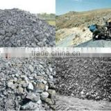 30% to 50% Cr2O3 Lump Chrome Ore