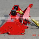 Tractor Hydraulic Flail Mower With Side Shift wit CE