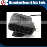 PTC 12v car ceramic fan heater 200W