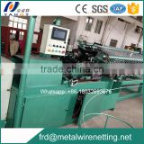 Anping full automatic chain link fence weaving machine price| chain link fence making machines| chain link fencing machines