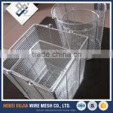 professional water filter model wire mesh basket cable tray