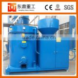 High efficiency Biomass pellet burner/wood pellet burner replace tradition coal fired bioler