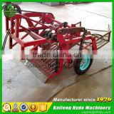 Popular 2 rows peanut harvester for sale