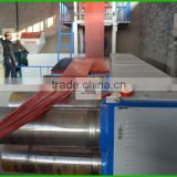 Polyethylene Production Line Ball Tearing Split Film Machine