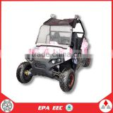 Inquiry About 150cc utv 4x4 youth side by side
