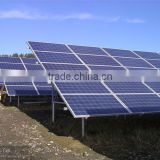 Complete with battery and brackets home solar system 10kw
