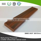 Outdoor Wood Board for Polywood Gazebo