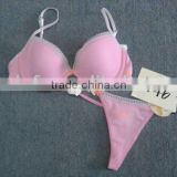 accept OEM&ODM of ladies lingerie set/bra&brief set/sexy lingerie set sexy bikini set
