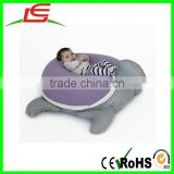 Kids Baby Floor pillow Giant animal shaped turtle Bean bag chair
