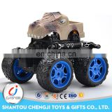 High quality mini plastic rc rock climbing car with light