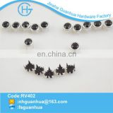 2014 New items flat back acrylic rhinestone gem stud for ornament