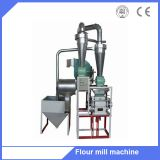 Easy operation 6F2240 flour mill machine for food processing factory