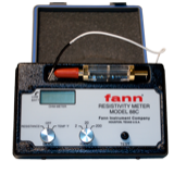 FANN RESISTIVITY METER  Model 88C DIGITAL  207960