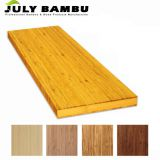 1220 x 2440 Finished Bamboo Laminated Sheets Use for Bamboo Desk