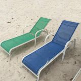 aluminum mesh patio furniture