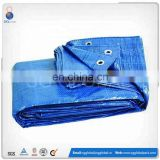 Customized high tensile strength PE tarp cover
