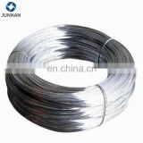 Best price electro galvanized steel wire BWG 18 20