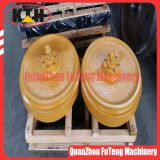 Bulldozer Undercarriage Parts for Caterpillar D4H Front Idler Roller