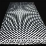 Embossed Aluminum Heat Shield