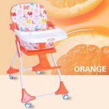 baby dinning chair for children