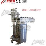 INquiry about LG-320 Chain bucket automatic packaging machine