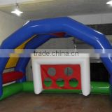 tent, inflatable even tent for rental business