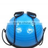 Functional Training Half Yoga Ball Bosu Balance Trainer Ball