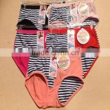 0.65USD 100% High Quality Mixing Colors Softy Material Fat Sexy Ladies Panties/Thongs/Lady Panty (lppgdnk050)