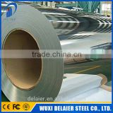 Precision 10-2000mm wide Strip and coil stock 201 304 309S 310S 316 316l stainless steel coil in China