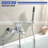 China Top Sale Wall Mounted Faucet In 304 Stainless Steel Faucet