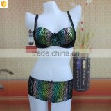 Sexy bling hot lady new bra panty photo,modern laser cut underwear model                                                                                         Most Popular
