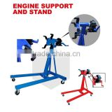 2000LBS Rotating Engine Repair Stand