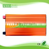 6KW High Frequency Off-Grid 96v dc &110/220v ac solar electric hybrid pure sine wave inverter