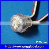 addressable RGB led module 5050 digital (CE/ROHS)